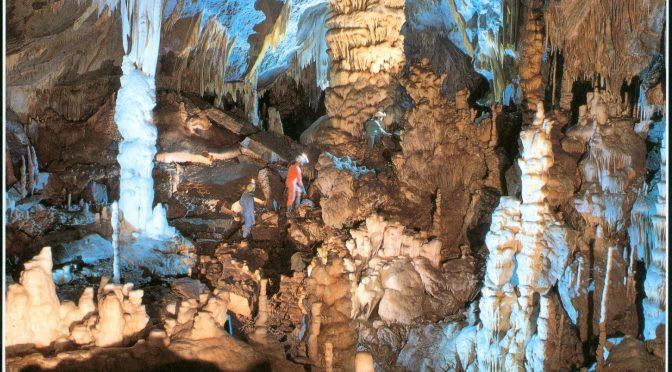 Une grotte pour Noël