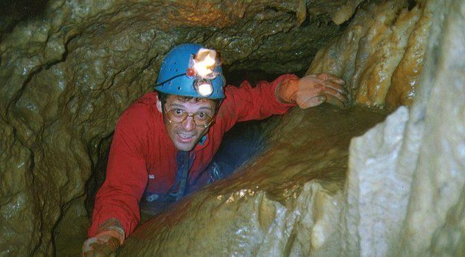 Les mangeurs de grottes
